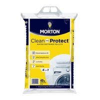 Morton® Clean and Protect™ Water Softener Pellets (40 lb.)