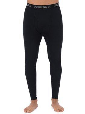 Russell Big Mens L2 Active BaseLayer Thermal Pant