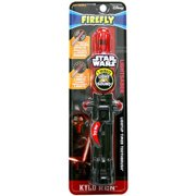 Firefly Disney Star Wars Lightsaber Lightup Timer Toothbrush Soft, 1.0 CT (Color may Vary)