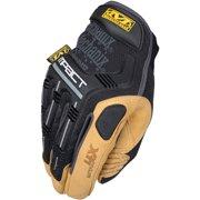 Mechanix Wear - Material 4X Mpact Glove, Tan, Small