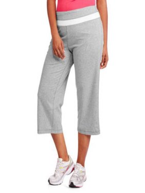 Women's Plus-Size Dri-More Capri Pants