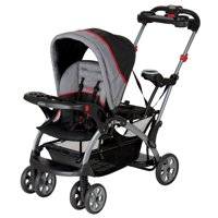 Baby Trend Sit N' Stand Platform Canopy Ultra Stroller, Millenium | SS66773