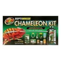 Zoo Med 22-Gallon Repti Breeze Chameleon Kit
