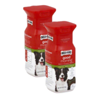 (2 Pack) Milk-Bone Good Morning Daily Vitamin Dog Treats, Total Wellness - 6-Ounce Bottle