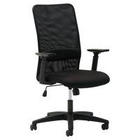 Deals on OIF Mesh High-Back Chair OIFSM4117