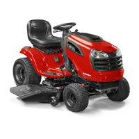 Snapper 46 in. 24 HP Briggs & Stratton V-Twin Hydrostatic Garden Tractor
