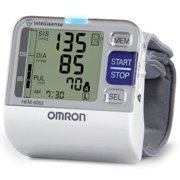 Blood Pressure Monitor 7 Series™ Automatic One Size Fits Most Wrist