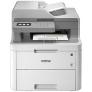 Brother MFC-L3710CW Compact Digital Color All-in-One Printer Providing Laser Printer Quality Results, Wireless