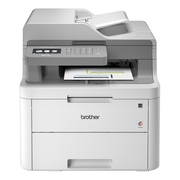 Best All In One Laser Printers - Brother MFC-L3710CW Compact Digital Color All-in-One Printer Providing Review