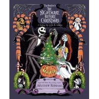 Tim Burton's The Nightmare Before Christmas Pop-Up : A Petrifying Pop-Up for the Holidays
