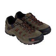 b31d6797ece2 Hi-Tec Bandera Ultra Low Wp Mens Gray Suede   Nylon Hiking Boots Shoes