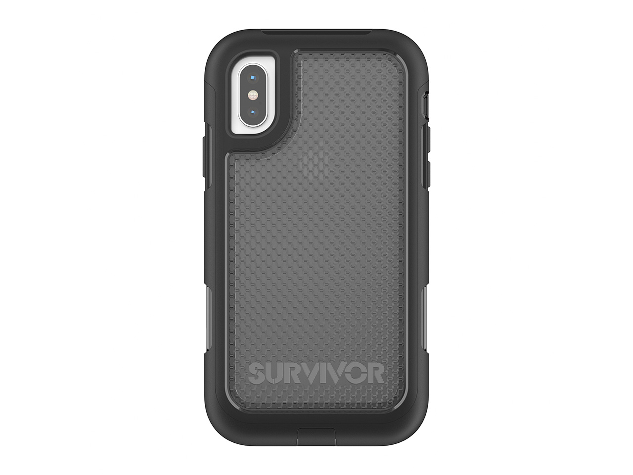 griffin survivor galaxy s5 casesgriffin survivor extreme for iphone x, all weather case with maximum drop protection for