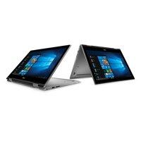 "Dell Inspiron 15 5579 Laptop, 15.6"", Intel® Core™ i5-8250U, Intel® UHD Graphics 620, 1TB HDD, 8GB RAM, i5579-5930GRY-PUS"