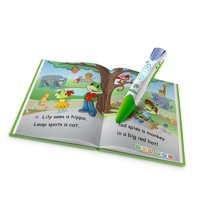 LeapFrog® LeapReader™ Reading and Writing System - Green