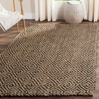 Safavieh Natural Fiber Emory Geometric Area Rug