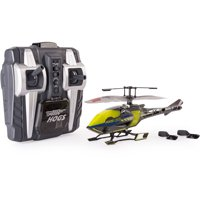 Air Hogs Axis 400x RC Helicopter, Yellow