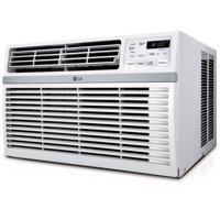 LG LW1216ER 12,000 BTU 115V Window-Mounted Air Conditioner with Remote Control
