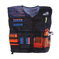 Nerf Tactical Vest Pack