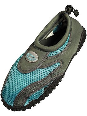 Women's Aqua Beach Water Shoe Socks