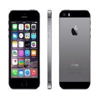 iPhone 5s 16GB Gray (AT&T) Refurbished