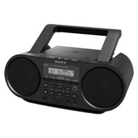 Sony ZS-RS60BT Personal Audio System