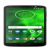 Motorola Moto G6 32GB Unlocked Smartphone Oyster Blush