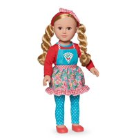 My Life As 18-inch Pastry Chef Doll, Blonde