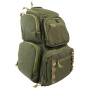 3475edaeb3ea Range Backpack Tactical Shooting Backpacks Military Gear Rucksack Carries 5  Pistols Multi-Functional Ammo Pouches