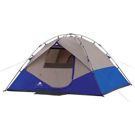 f95a38925c9 Ozark Trail 6 Person Instant Dome Tent