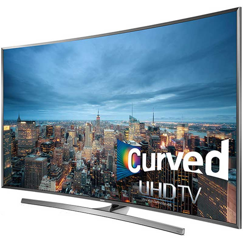 New Drivers: Samsung UN65JS9000F LED TV
