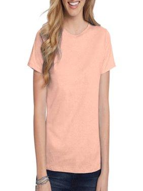 Women's Comfort Soft Short Sleeve Tee