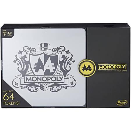 Monopoly Signature Token -