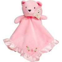 Stepping Stones™ Pink Bear and Baby Blanket