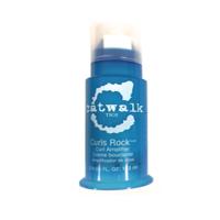 Tigi Catwalk Curls Rock Amplifier 3.8 Oz, For Definition And Separation