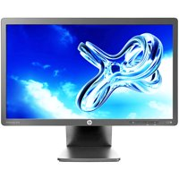 "Refurbished HP E201 1600 x 900 Resolution 20"" WideScreen LCD Flat Panel Computer Monitor Display"