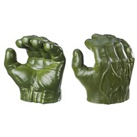 Marvel avengers gamma grip hulk fists