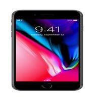 Refurbished Apple iPhone 8 Plus 64GB, Space Gray - Unlocked LTE