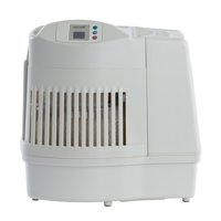 AIRCARE MA0800 Mini-Console Evaporative Humidifier for 2600 sq. ft. White