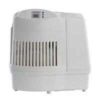 AIRCARE MA0800 Mini-Console Evaporative Humidifier for 2600 sq. ft. White