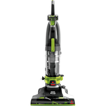 Bissell PowerForce Helix Turbo Rewind Bagless Vacuum Cleaner,