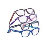 a3a482162a4 Cute Stylish Rhinestone Reading Glasses for Women