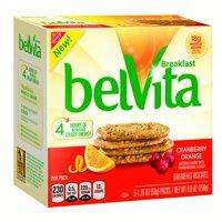 (2 pack) Belvita Cranberry Orange Breakfast Biscuits, 8.8 Oz
