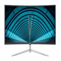 AOC C32V1Q Widescreen LCD Monitor 1080P, 3000:1, BLK/SLVR