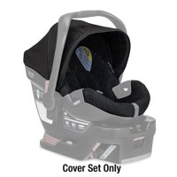 Britax B-safe 35 Infant Car Seat Cover Set - Black