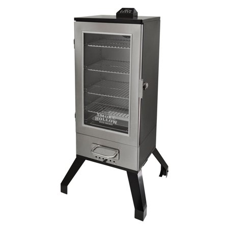 Smoke Hollow 36 in. Digital Electric Smoker with -