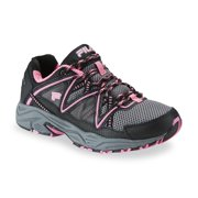 e46f2933a8704a Women s Outdoor Running Shoes Mesh Sneakers Vitality V Dark Grey Pink  5SH40139-011 Size-