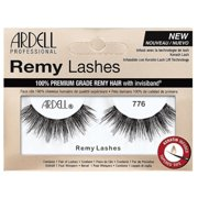 2230d5f71c1 4 Pack - Ardell Remy Lashes, [776] Black 1 ea