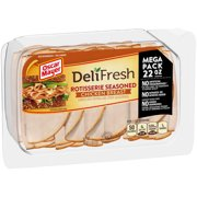 Oscar Mayer Deli Fresh Rotisserie Chicken Breast, 22 Oz.