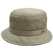 6d94e00571d Wigens Corduroy Lined Rain Bucket Hat