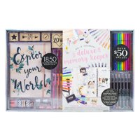 Creative You™ D.I.Y. Deluxe Memory Keeper